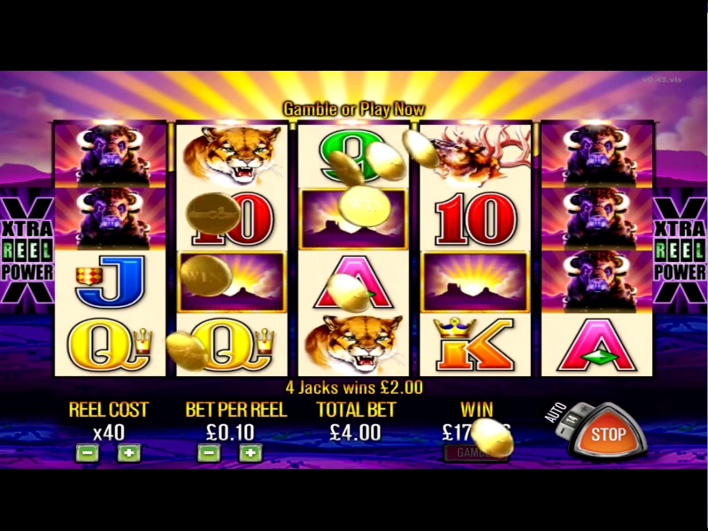 Big Catch Slots - Free Play & Real Money Casino Online