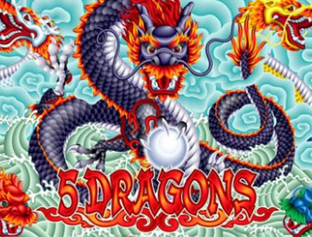 5-dragons-slot-logo